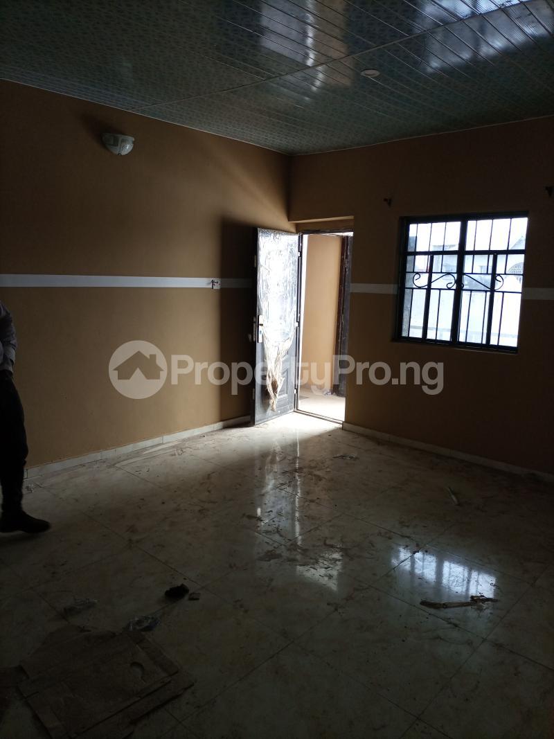 2 bedroom Flat / Apartment for rent Community Community road Okota Lagos - 3