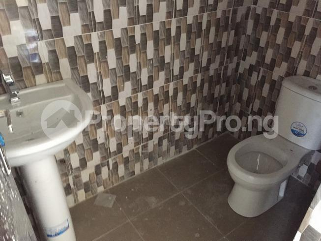 2 bedroom Flat / Apartment for rent Arepo  Berger Ojodu Lagos - 10