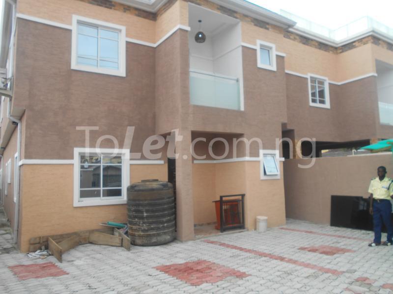 2 bedroom Flat / Apartment for rent Osapa London, Lekki Lagos - 0