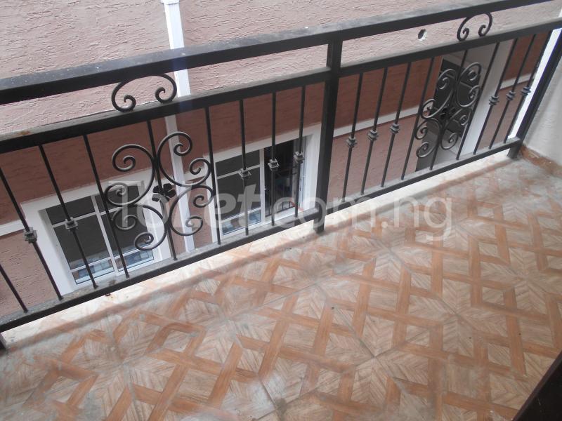 2 bedroom Flat / Apartment for rent Osapa London, Lekki Lagos - 5