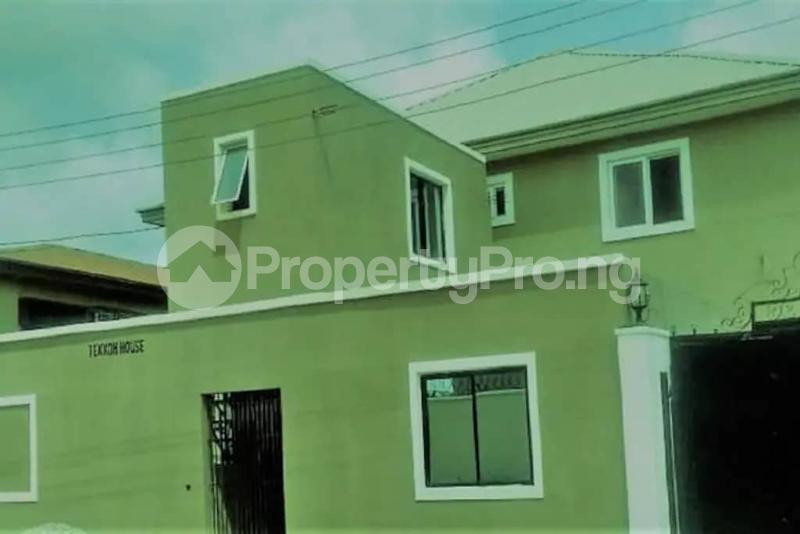 Flat / Apartment for shortlet Sangotedo  Sangotedo Ajah Lagos - 0