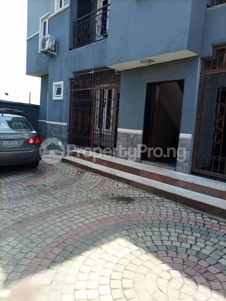 2 bedroom Flat / Apartment for rent Amuwo Odofin Lagos - 1