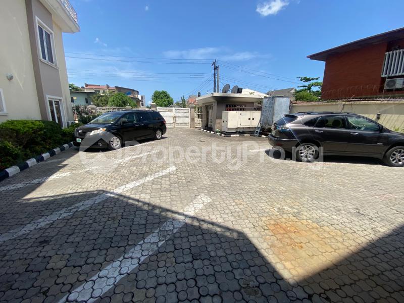 2 bedroom Penthouse Flat / Apartment for rent Lekki Phase 1 Lekki Lagos - 21