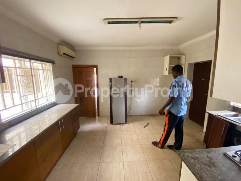 2 bedroom Penthouse Flat / Apartment for rent Lekki Phase 1 Lekki Lagos - 14