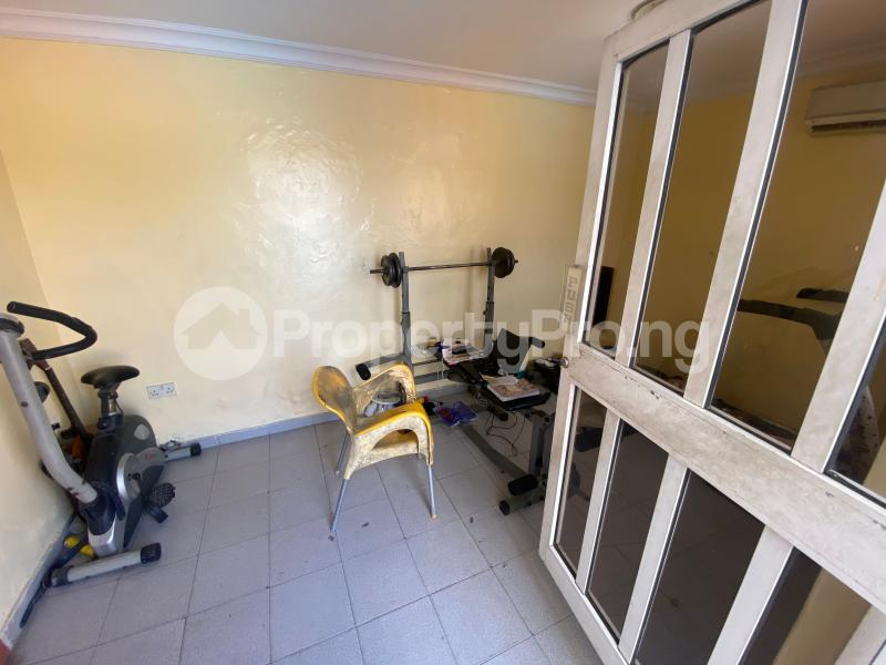 2 bedroom Penthouse Flat / Apartment for rent Lekki Phase 1 Lekki Lagos - 18