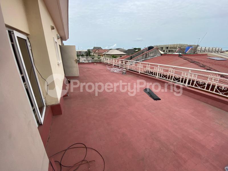 2 bedroom Penthouse Flat / Apartment for rent Lekki Phase 1 Lekki Lagos - 1