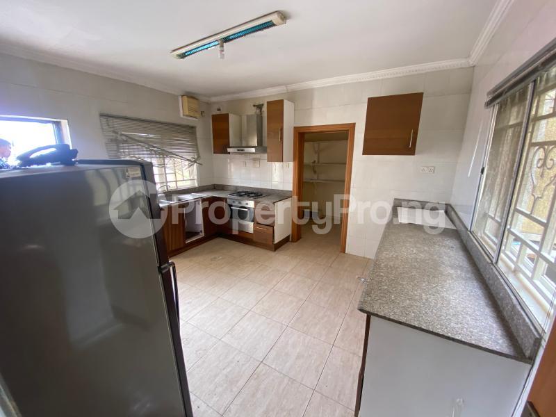 2 bedroom Penthouse Flat / Apartment for rent Lekki Phase 1 Lekki Lagos - 10