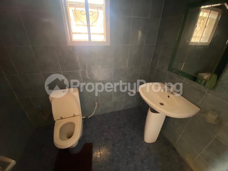 2 bedroom Penthouse Flat / Apartment for rent Lekki Phase 1 Lekki Lagos - 5