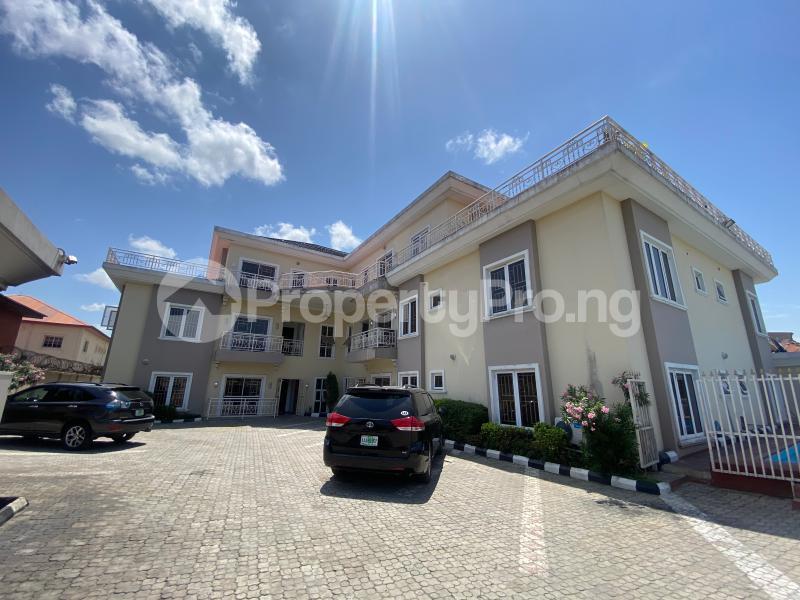 2 bedroom Penthouse Flat / Apartment for rent Lekki Phase 1 Lekki Lagos - 17