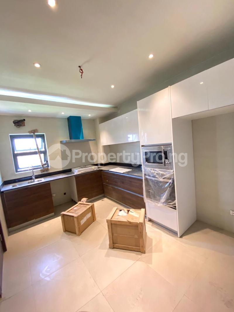 2 bedroom Penthouse Flat / Apartment for rent Lekki Phase 1 Lekki Lagos - 16