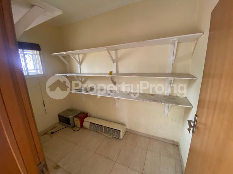 2 bedroom Penthouse Flat / Apartment for rent Lekki Phase 1 Lekki Lagos - 12