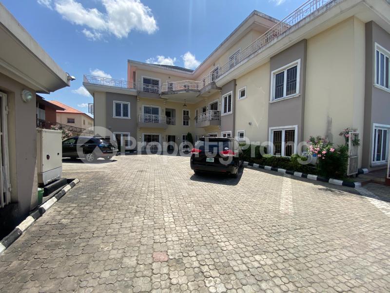 2 bedroom Penthouse Flat / Apartment for rent Lekki Phase 1 Lekki Lagos - 19
