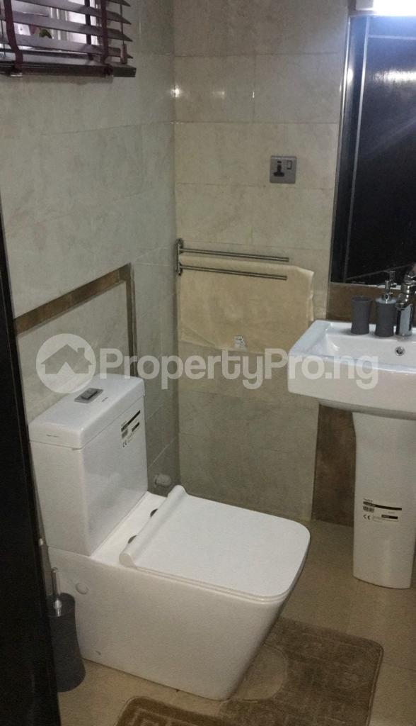 2 bedroom Flat / Apartment for shortlet G Surulere Lagos - 17