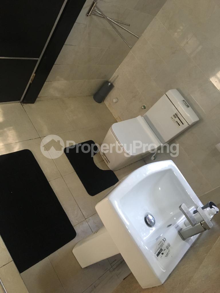 2 bedroom Flat / Apartment for shortlet G Surulere Lagos - 7