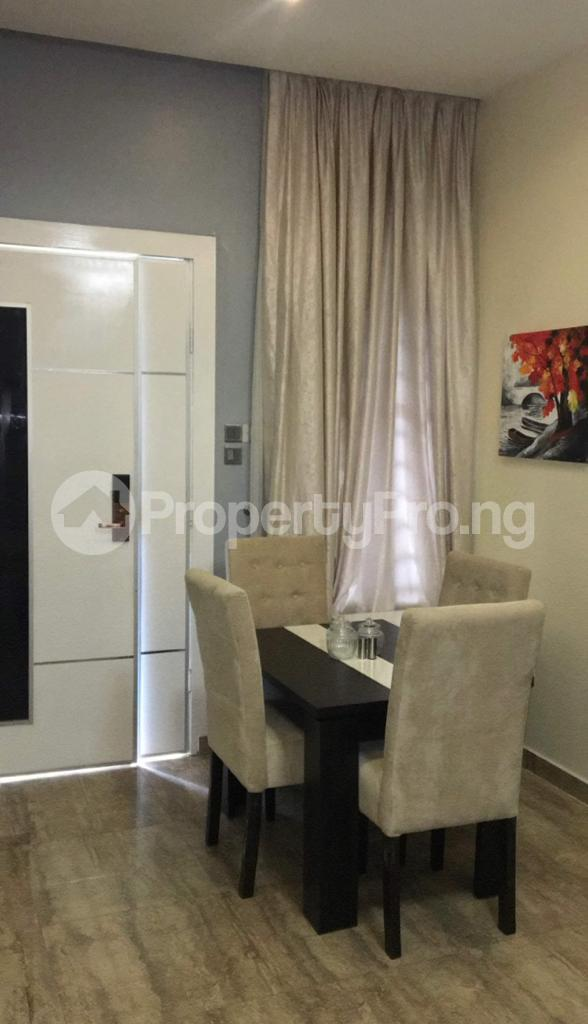 2 bedroom Flat / Apartment for shortlet G Surulere Lagos - 23