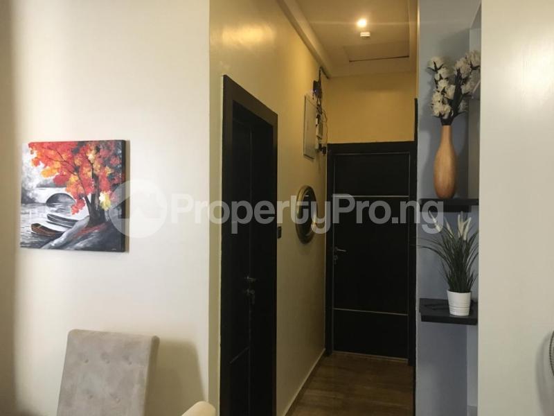 2 bedroom Flat / Apartment for shortlet G Surulere Lagos - 4