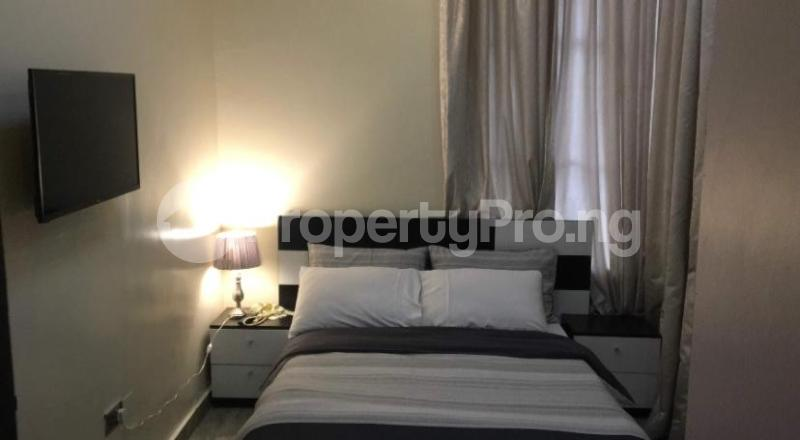 2 bedroom Flat / Apartment for shortlet G Surulere Lagos - 12
