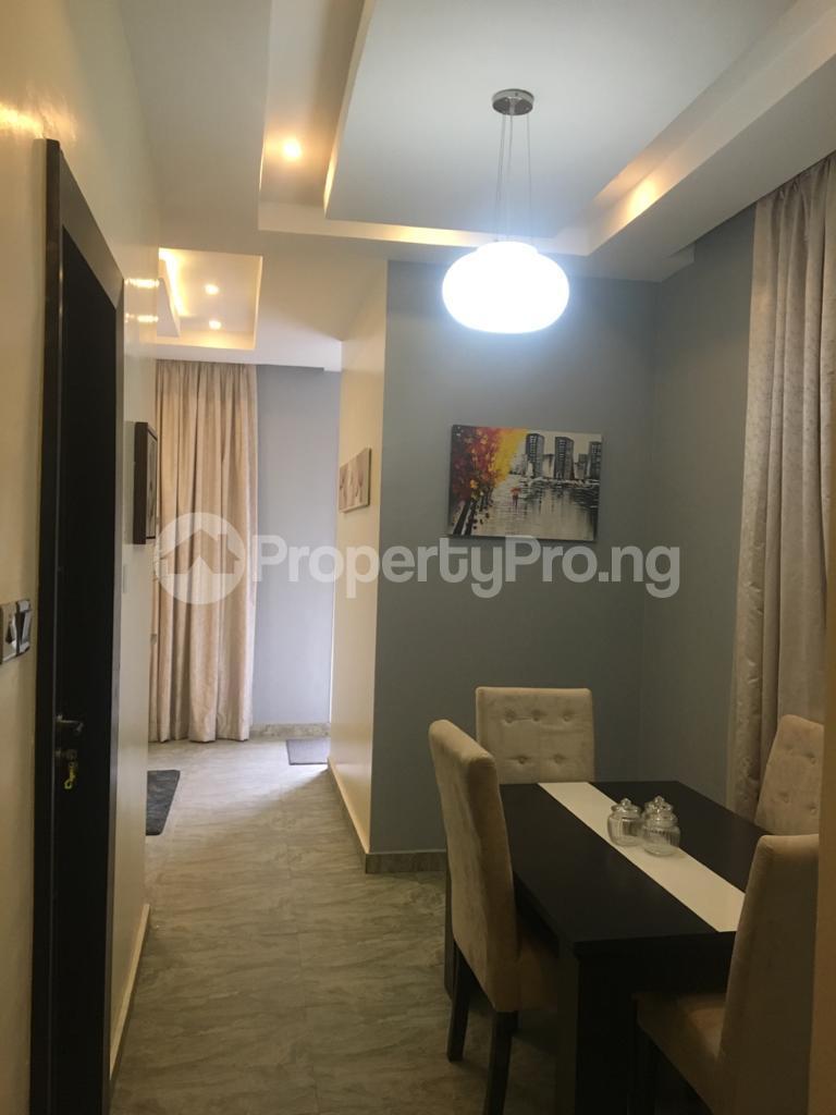 2 bedroom Flat / Apartment for shortlet G Surulere Lagos - 5