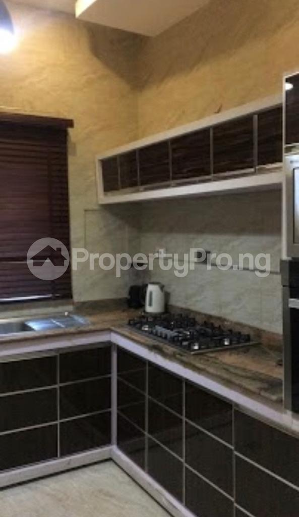2 bedroom Flat / Apartment for shortlet G Surulere Lagos - 11
