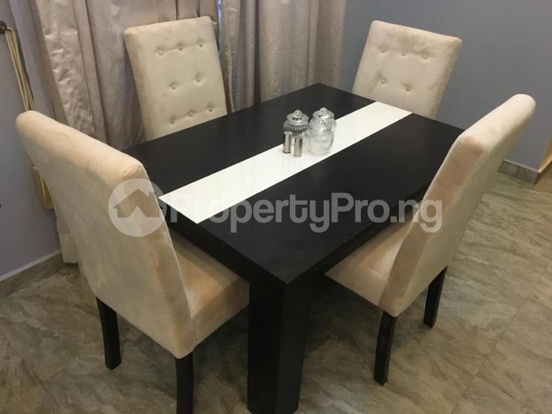 2 bedroom Flat / Apartment for shortlet G Surulere Lagos - 1