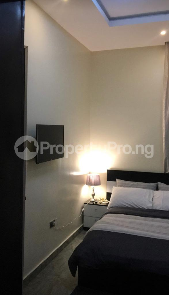 2 bedroom Flat / Apartment for shortlet G Surulere Lagos - 15