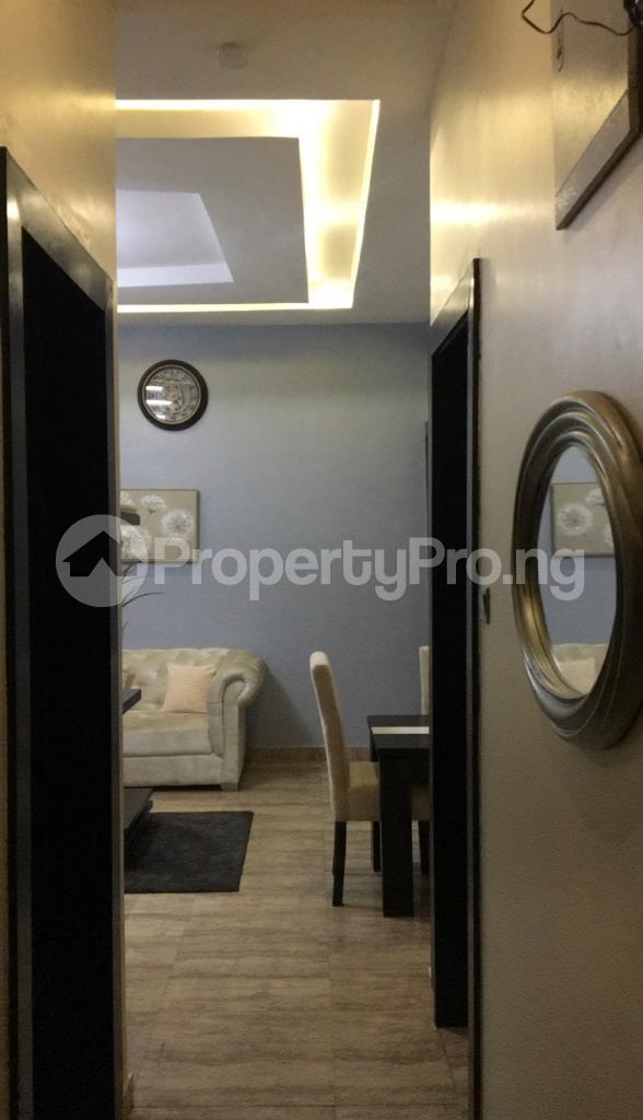 2 bedroom Flat / Apartment for shortlet G Surulere Lagos - 19