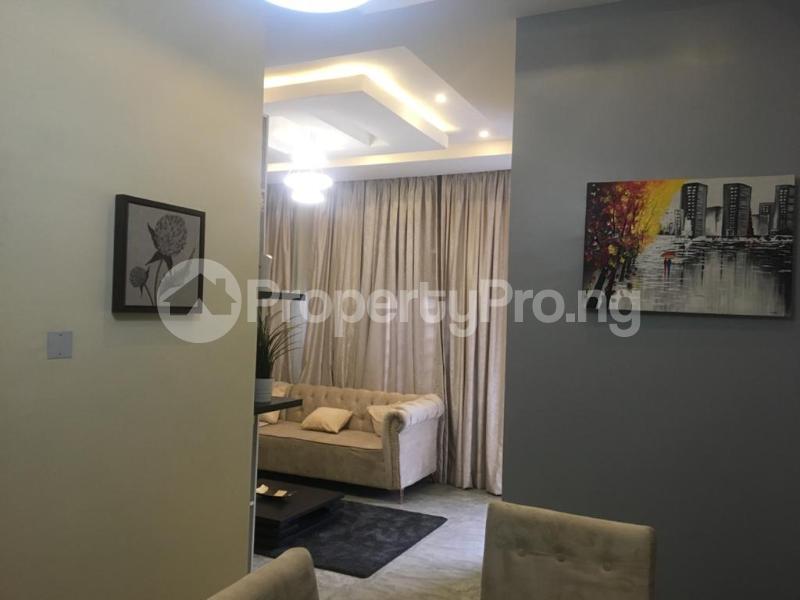 2 bedroom Flat / Apartment for shortlet G Surulere Lagos - 10