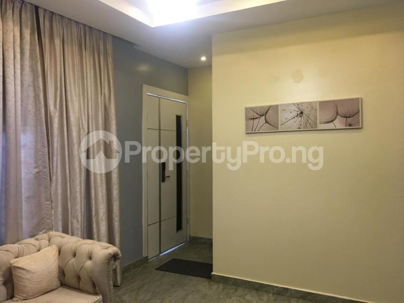 2 bedroom Flat / Apartment for shortlet G Surulere Lagos - 2