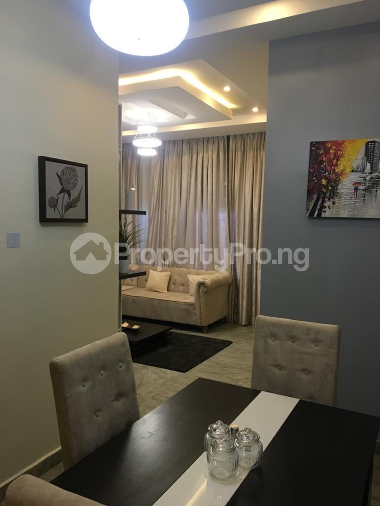 2 bedroom Flat / Apartment for shortlet G Surulere Lagos - 0