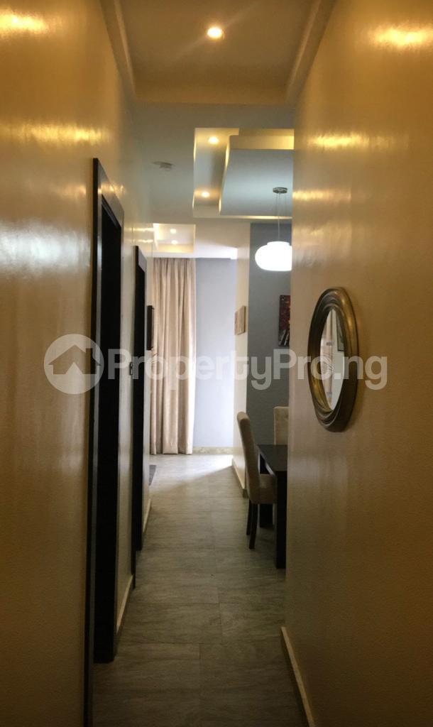 2 bedroom Flat / Apartment for shortlet G Surulere Lagos - 13