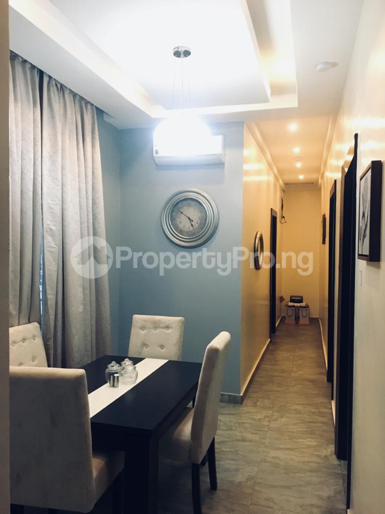 2 bedroom Flat / Apartment for shortlet G Surulere Lagos - 9