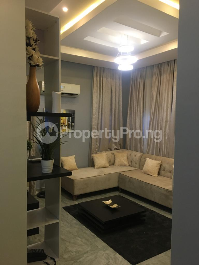 2 bedroom Flat / Apartment for shortlet G Surulere Lagos - 8