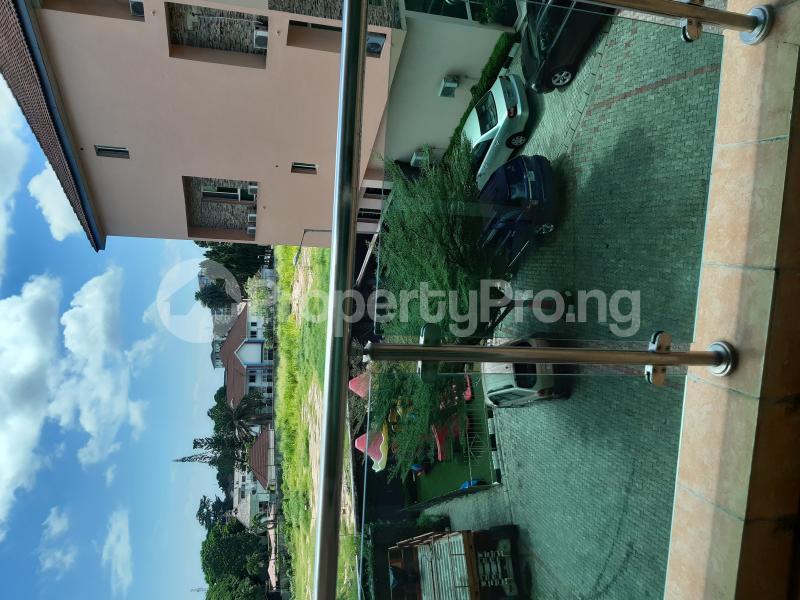 2 bedroom Blocks of Flats House for rent Off Club Road Bourdillon Ikoyi Lagos - 2