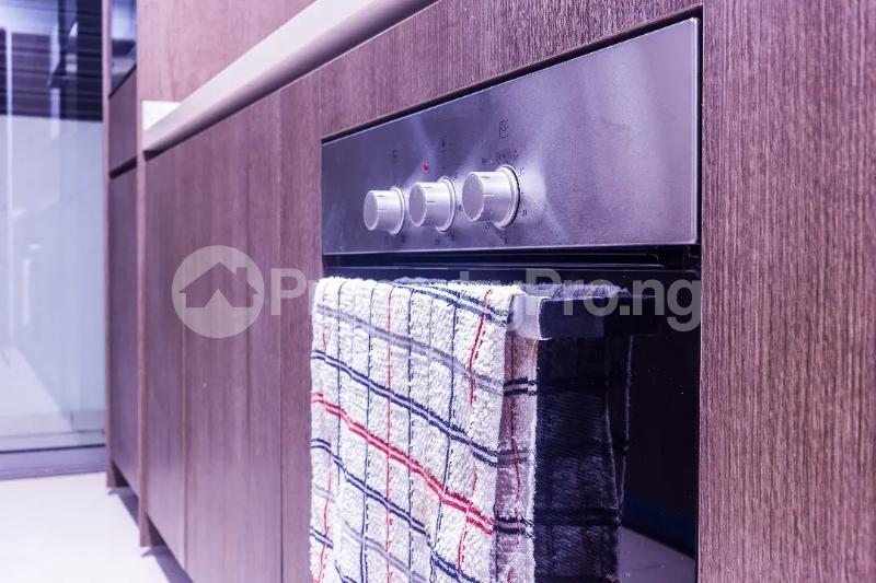 2 bedroom Mini flat Flat / Apartment for shortlet Eko Pearl Towers, Eko Atlantic City, Ahmadu Bello Way, Victoria Island, Lagos Eko Atlantic Victoria Island Lagos - 7