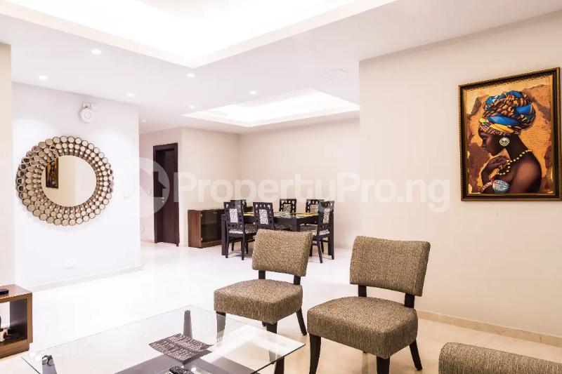 2 bedroom Mini flat Flat / Apartment for shortlet Eko Pearl Towers, Eko Atlantic City, Ahmadu Bello Way, Victoria Island, Lagos Eko Atlantic Victoria Island Lagos - 0