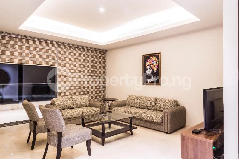 2 bedroom Mini flat Flat / Apartment for shortlet Eko Pearl Towers, Eko Atlantic City, Ahmadu Bello Way, Victoria Island, Lagos Eko Atlantic Victoria Island Lagos - 8