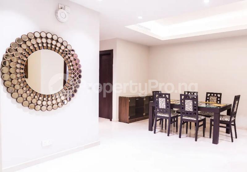 2 bedroom Mini flat Flat / Apartment for shortlet Eko Pearl Towers, Eko Atlantic City, Ahmadu Bello Way, Victoria Island, Lagos Eko Atlantic Victoria Island Lagos - 1