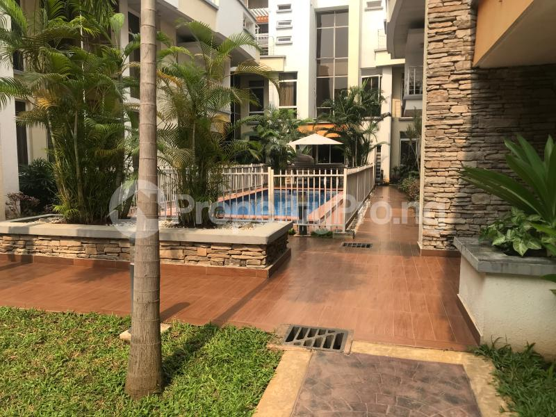 2 bedroom Flat / Apartment for rent - Mojisola Onikoyi Estate Ikoyi Lagos - 11