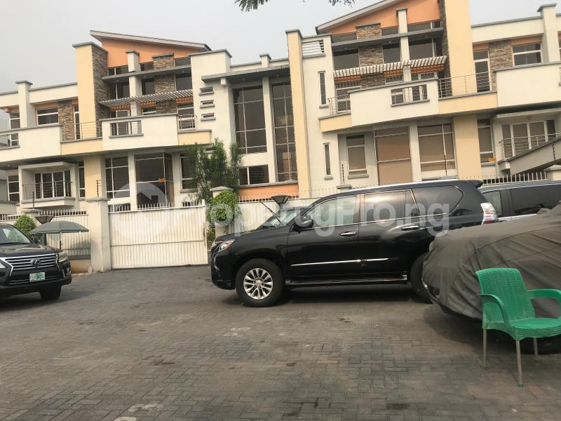 2 bedroom Flat / Apartment for rent - Mojisola Onikoyi Estate Ikoyi Lagos - 1
