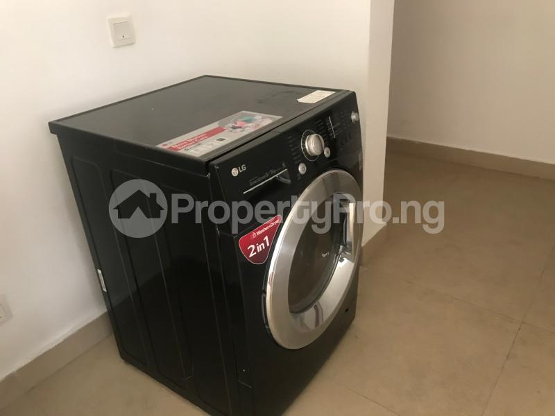 2 bedroom Flat / Apartment for rent - Mojisola Onikoyi Estate Ikoyi Lagos - 9