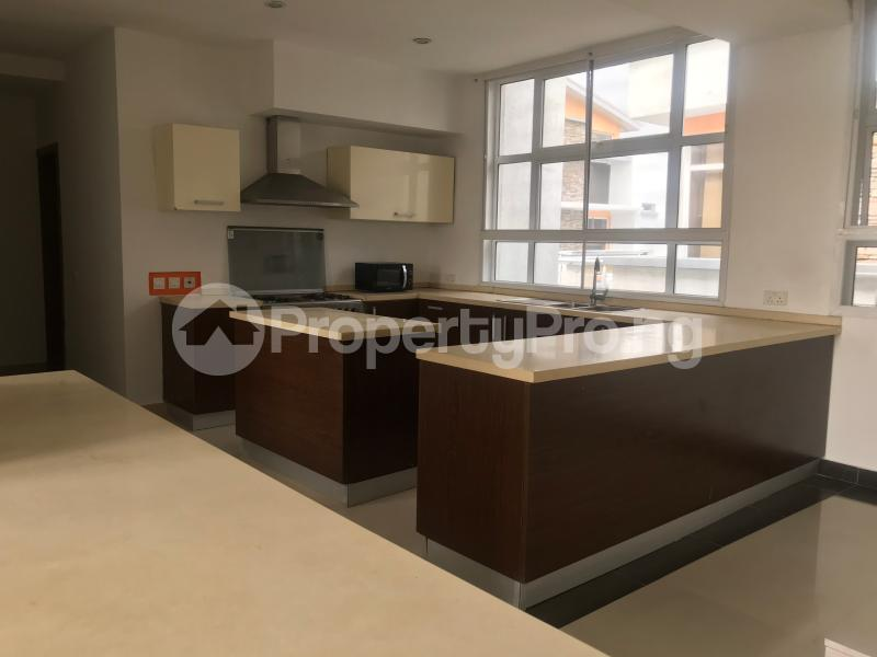 2 bedroom Flat / Apartment for rent - Mojisola Onikoyi Estate Ikoyi Lagos - 5