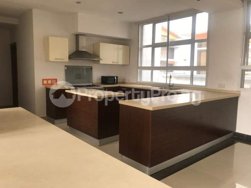 2 bedroom Flat / Apartment for rent - Mojisola Onikoyi Estate Ikoyi Lagos - 2