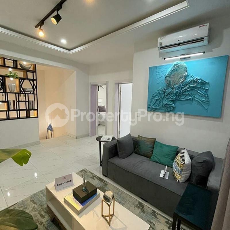 2 bedroom Blocks of Flats House for sale Abijo Gra Abijo Ajah Lagos - 2