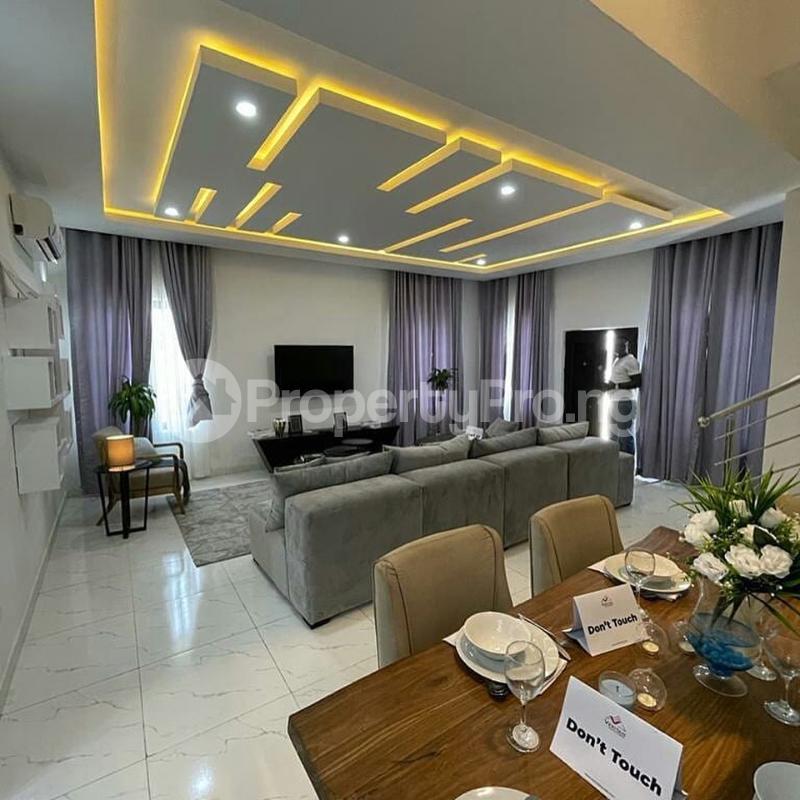 2 bedroom Blocks of Flats House for sale Abijo Gra Abijo Ajah Lagos - 4