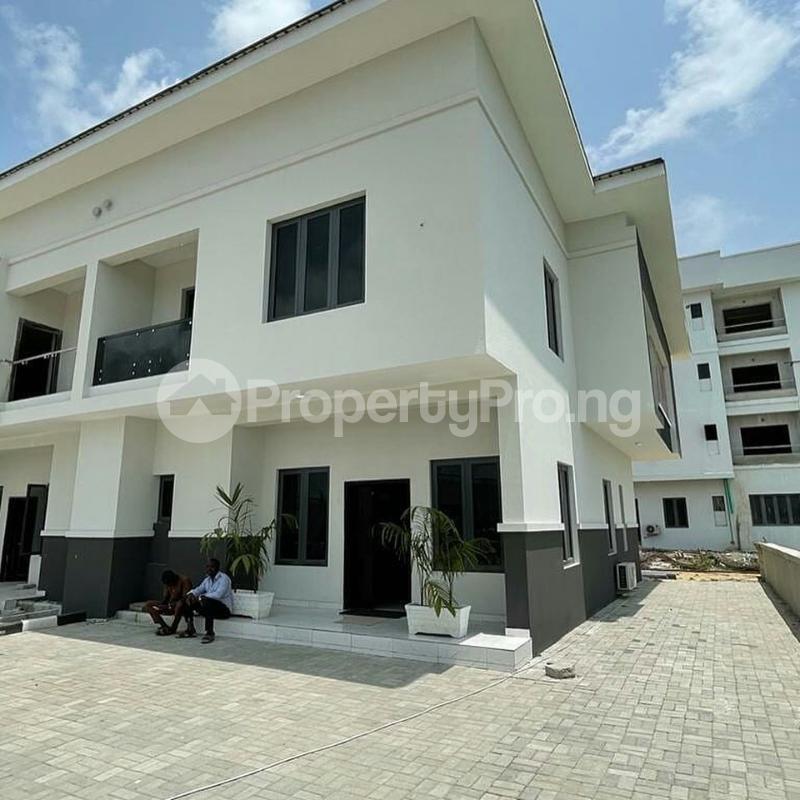 2 bedroom Blocks of Flats House for sale Abijo Gra Abijo Ajah Lagos - 3