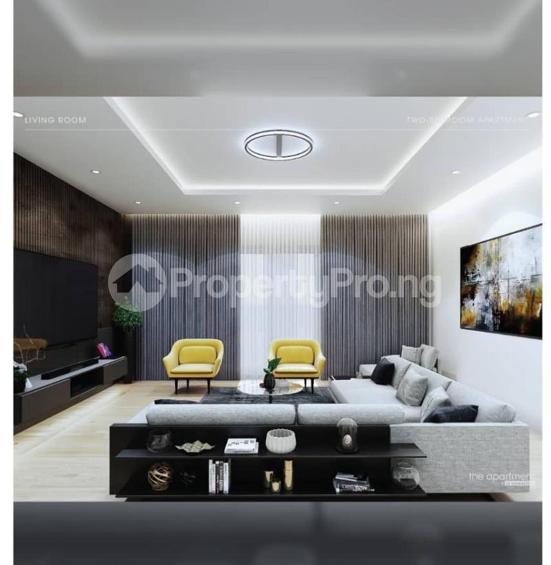 2 bedroom Blocks of Flats for sale The Apartment. Along Monastery Road. Lekki Phase 2 Lekki Lagos - 3