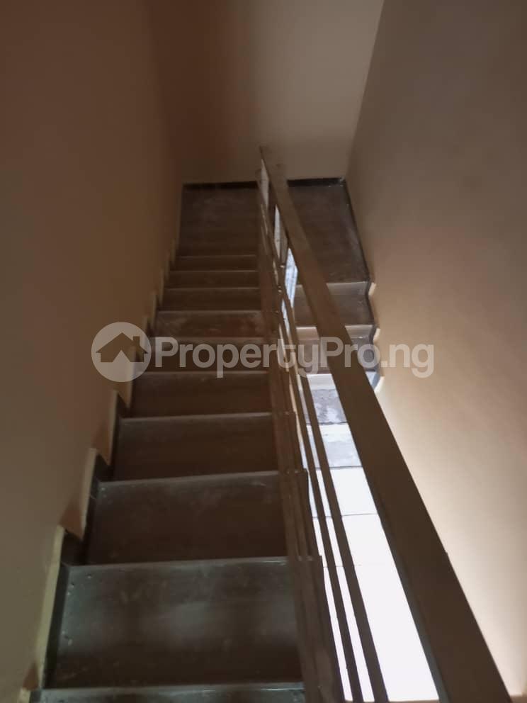 2 bedroom Blocks of Flats for rent Graceland Estate, Egbeda Alimosho Lagos - 2