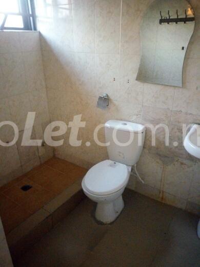 2 bedroom Flat / Apartment for rent Container road Awoyaya Ajah Lagos - 7