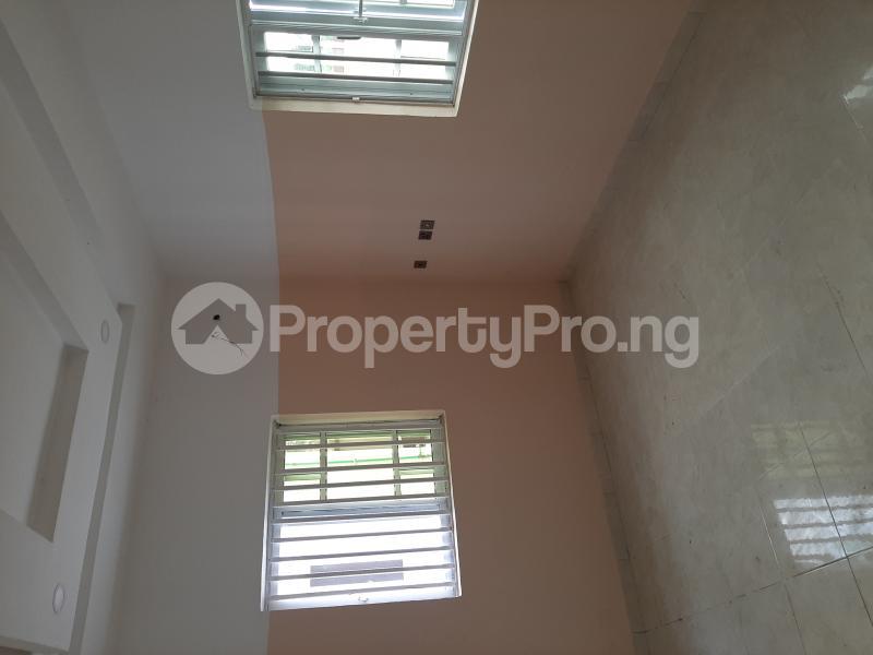 2 bedroom Flat / Apartment for rent Abraham adesanya Lekki Phase 2 Lekki Lagos - 4