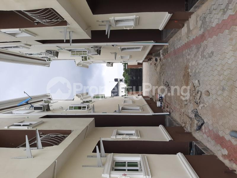 2 bedroom Flat / Apartment for rent Abraham adesanya Lekki Phase 2 Lekki Lagos - 3